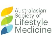 Lifestyle Medicine Asutralasian Society of Lifestyle Medicine Logo