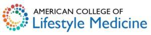 Lifestyle Medicine American College of Lifestyle Medicine Logo 1