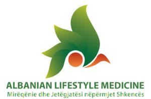 Lifestyle Medicine ALMA Logo