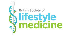Lifestyle Medicine British Society of Lifestyle Medicine Logo