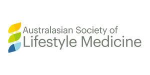 Lifestyle Medicine Australasian Society of Lifestyle Medicine Logo